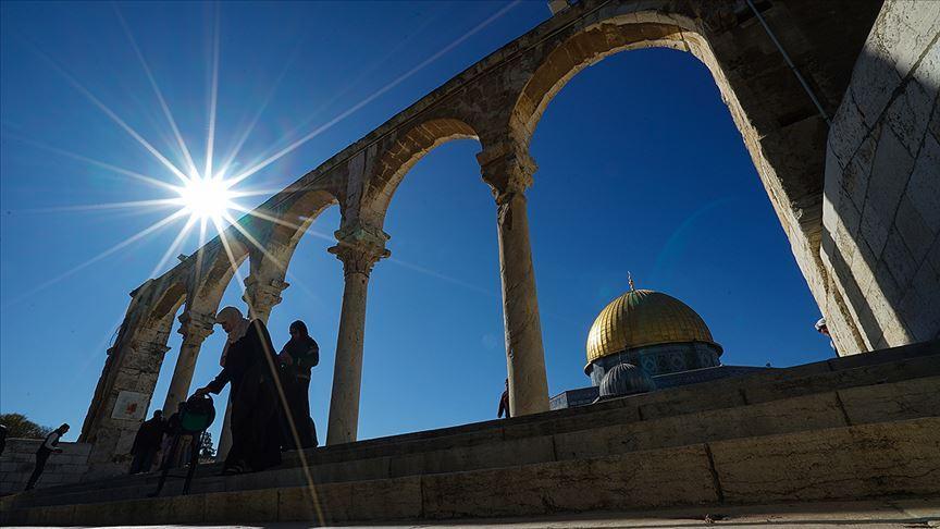 İsrail merkezli STK 'Barış Şimdi': ABD'nin planı bölgede istikrarı sağlamaz