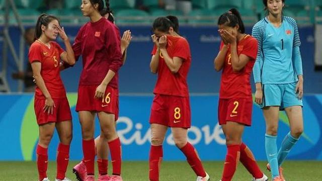 Çin Kadın Milli Futbol Takımı'nda bulunan 32 kişi Avustralya'da karantina altına alındı