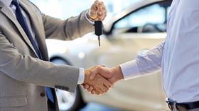 Noterlerde ikinci el araç alım satımı işlemlerinde kredi kartı ile tahsilat ve güvenli ödeme sistemi kullanılmaya başlandı