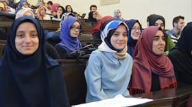 MEB ve Diyanet'in ortak projesi! Uluslararası İmam Hatip Liselerine giriş için başvurular devam ediyor