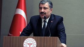 Sağlık Bakanı Fahrettin Koca: 14 günlük karantina bitti: Gözetim altındaki 42 kişi taburcu edildi