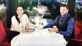 Efehan'a bir kardeş düşünen Tolgahan Sayışman ve Almeda Abazi çifti bir gecede 3 kutlama birden yaptı