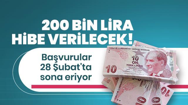 Bakan Varank müjdeyi verdi: TÜBİTAK BİGG Programı ile 200 bin liraya kadar hibe vereceğiz