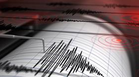 Van'da 4.7 büyüklüğünde deprem!
