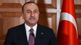 Bakan Çavuşoğlu: Lavrov'a İdlib'de saldırganlığın durması ve kalıcı ateşkes tesis edilmesi gerektiğini söyledik