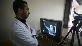 Gazze'de yeni tip koronavirüse karşı karantina merkezi kuruldu