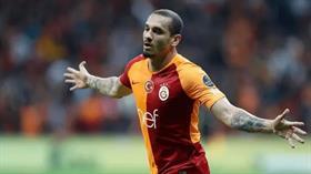 Galatasaray'a Maicon piyangosu!