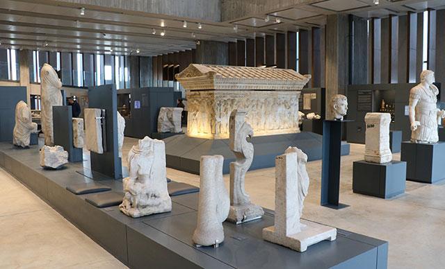 Açılışını Cumhurbaşkanı Erdoğan yapmıştı! 'En Başarılı Müze' ödülüne layık görüldü