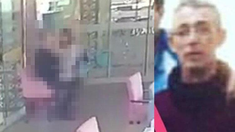 Pastane çalışanı, kız çocuğuna cinsel istismardan tutuklandı