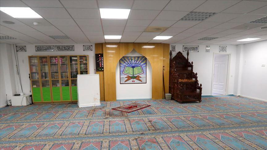 Norveç'teki cami saldırganı için terör suçundan iddianame hazırlandı