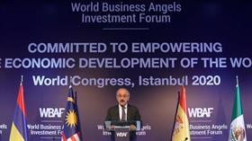 TBMM Plan ve Bütçe Komisyonu Başkanı Elvan: Melek yatırımda Avrupa'da 4'üncü sıradayız