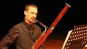 Anton Trofimov: Şu an fagotla Türk müziği çalınabiliyor