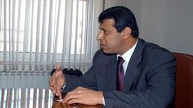 Sudan Halk Kongresi Partisi'nden Muhammed Dahlan'a suçlama