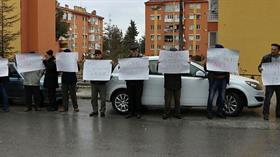 CHP'li belediye vatandaşın malına göz dikti! Vatandaşa arsa zulmü!