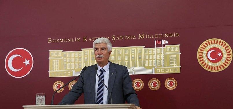 CHP'li eski RTÜK Üyesi Faruk Bildirici, FETÖ'nün yasa dışı ses kayıtlarının yayınlanması için seferber olmuş!