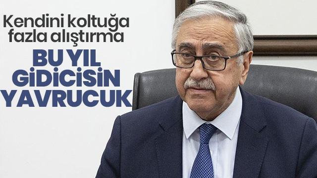 Kıbrıs Türk Halkı, Türkiye ile iyi ilişkiler kuran bir Cumhurbaşkanı istiyor