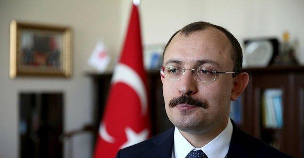 AK Partili Mehmet Muş açıkladı! İnternetten silah satışı yapanların ceza oranı arttırılıyor