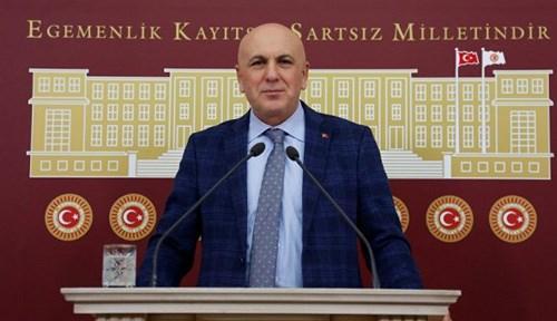 İP'te istifa rüzgarı devam ediyor! Balıkesir Milletvekili İsmail Ok, partideki görevlerinden istifa etti
