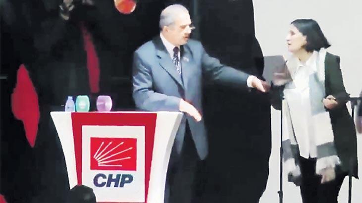 CHP'li Tevfik Koçak'tan kadınlarla ilgili şok ifade: Kadının işvesine aldanılmaz - Videosu