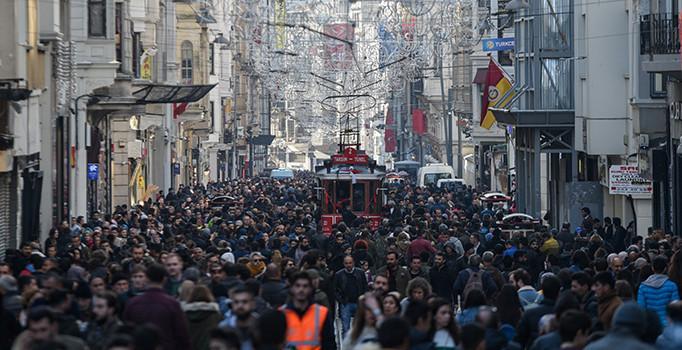 TÜİK açıkladı! Türkiye'nin yüzde kaçı mutlu?