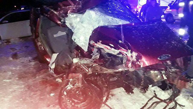 Feci kaza! Aynı aileden 3 kişi hayatını kaybetti