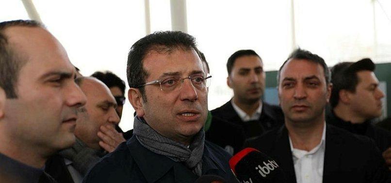 Yine İmamoğlu yine yalan ve iftira! İBB başkanı İmamoğlu'nun TÜRGEV yalanı elinde patladı!