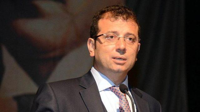 İBB İmamoğlu'nun TÜRGEV yalanını savunamadı