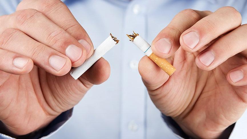 Türkiye Sigarayla Savaş Derneği Başkanı Doç. Dr. Mustafa Aydın: Sigara içenlerin sayısı 30 milyondan 20 milyona indi