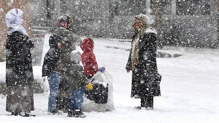 Meteoroloji'den son dakika hava durumu açıklaması! Yoğun kar uyarısı geldi