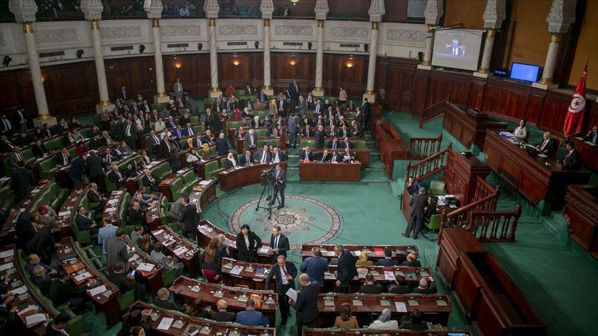 Tunus'ta yeni hükümet güvenoyu alamazsa erken seçime gidilecek