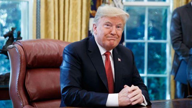 ABD Başkanı Trump: ABD ile iş yapmayı kolaylaştırmak istiyorum, zorlaştırmak değil