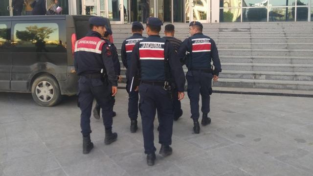 Firari hükümlü et hırsızı tutuklandı