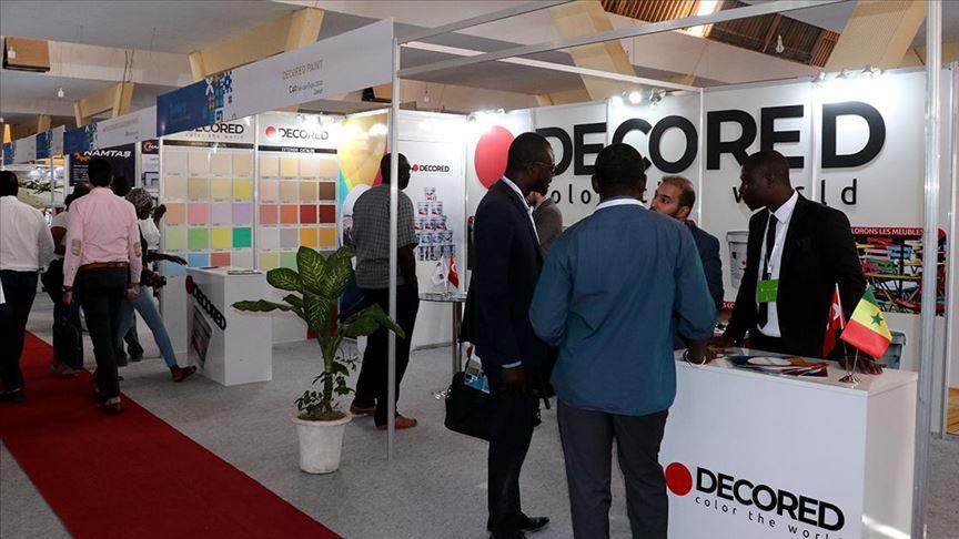 Senegal'de Uluslararası İnşaat, Altyapı ve Yenilenebilir Enerji Fuarı