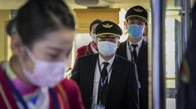 Türkiye'ye sipariş yağıyor! Koruyucu maske tükendi fiyatlarda 400 kat artış var