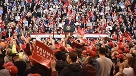 2020 ABD Seçimleri: Cumhuriyetçi konsolidasyon, Demokratik parçalanma