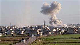 Esed-PKK-İran pazarlığa oturdu! Çatışmalar şiddetlendi