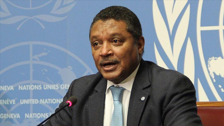 BM Libya İnsani Yardım Koordinatörü El Hillo: Libya'da 150 bin ila 200 bin ton denetimsiz silah var