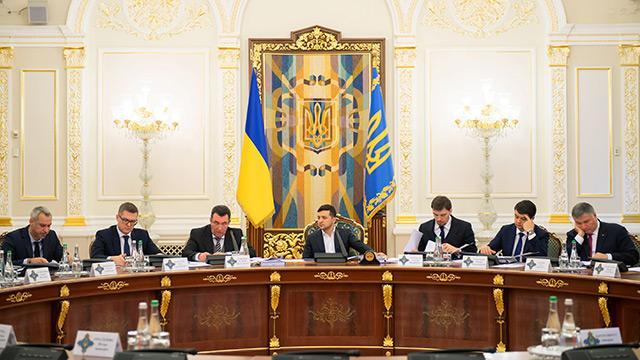 Zelenskiy, Rusya'nın saldırısı hakkında sert ifadeler kullandı