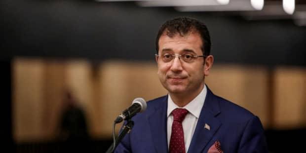 """Beyoğlu Belediyesi'nden İBB Başkanı İmamoğlu'nun """"İBB'den usulsüz arsa tahsisi"""" iddiasına açıklama"""