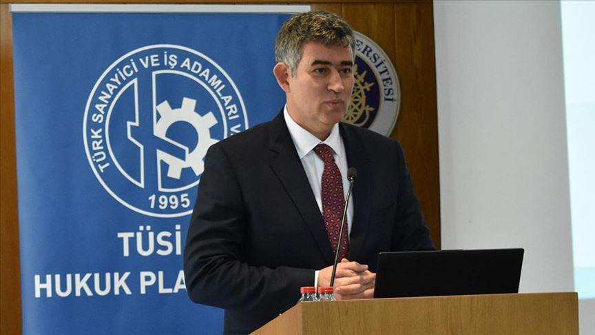 TBB Başkanı Feyzioğlu'ndan arabuluculuk açıklaması