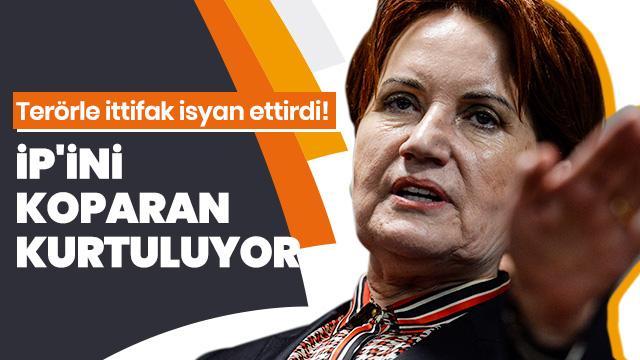 İP'de HDP depremi: 5 istifa daha yolda!