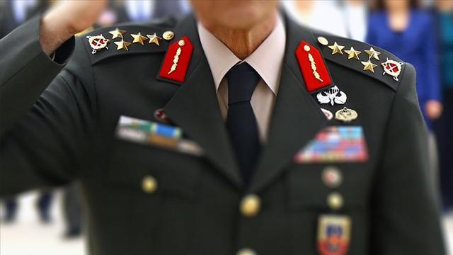 Kara Kuvvetleri Komutanlığı'nda dev FETÖ operasyonu