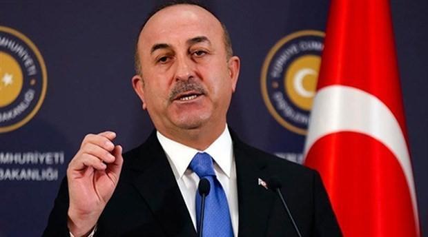 Bakan Çavuşoğlu'ndan Yunan Cumhurbaşkanına sert tepki:Batı Trakya Türk'tür Türk kalacak