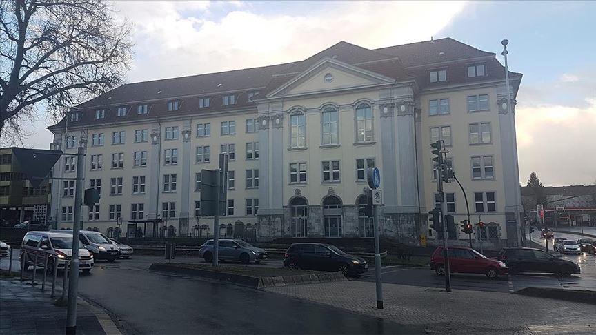 Almanya'da camiyi yakmak isteyen kişiye 3 yıl 6 ay hapis cezası