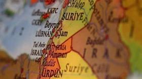 Lübnan-Filistin Diyalog Komitesinden sözde barış planına tepki