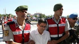 "Örgütün mahrem imamı itiraf etti! FETÖ'cü hain Kemal Batmaz'ın kod adı ""Sedat""mış!"