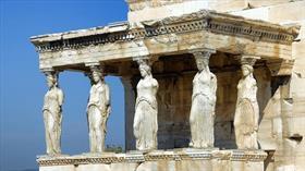 İngiltere, Parthenon heykellerini Yunanistan'a vermemekte kararlı