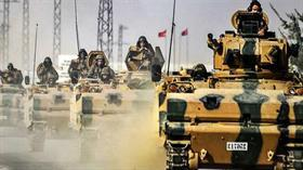 'Türkiye İdlib'de tehdit teşkil eden tüm hedefleri vuracak'