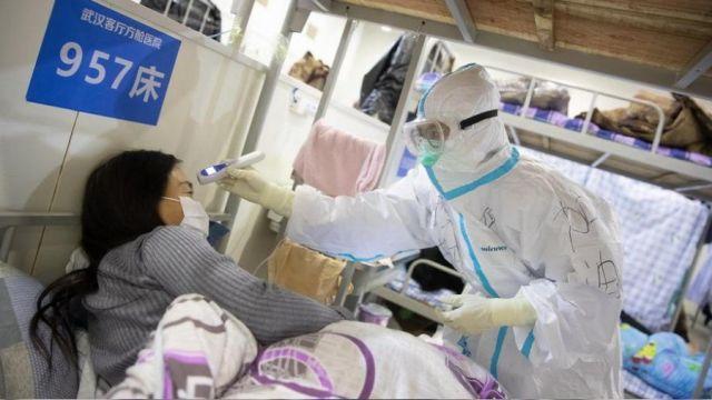 Koronavirüs salgını İran'a da sıçradı! Dünya genelinde toplam ölümler 2 bini aştı