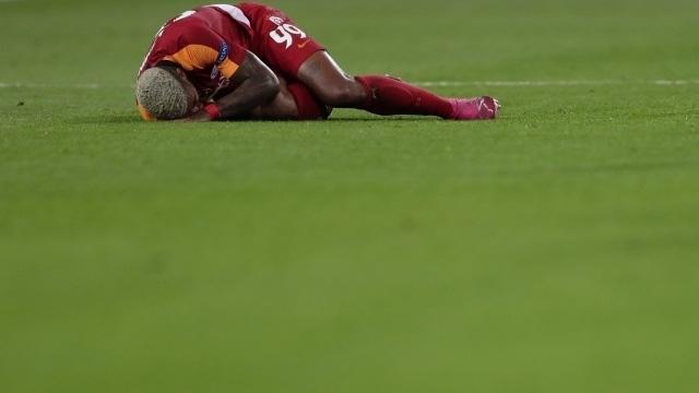 Bomba Lemina Galatasaray Fenerbahçe derbisinde oynayacak mı oynamayacak mı? Açıklama geldi
